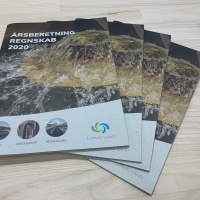 Årsberetning for Lemvig Vand 2020