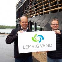 Nyt navn - Lemvig Vand A/S