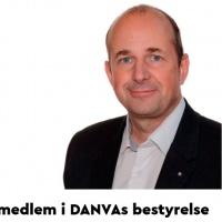 Direktør Lars Nørgård Holmegaard indtrådt i DANVAs bestyrelse